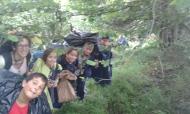 En la jungla!